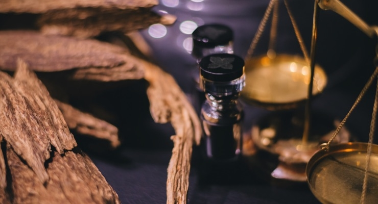 Oud: The Next Big Thing in Skin Care?