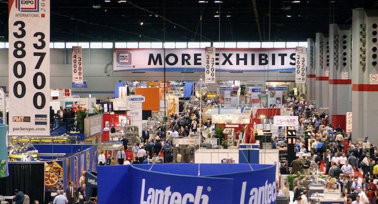 Register for Pack Expo Las Vegas