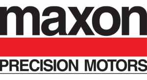 maxon precision motors inc.