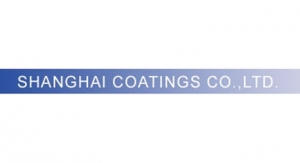 41. Shanghai Coatings