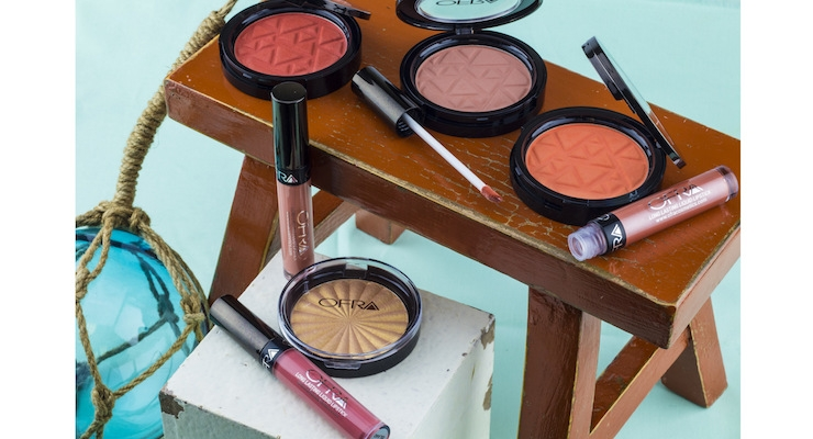 "OFRA Cosmetics Launches ""Island Time"" Summer Collection"