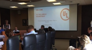 UL hosts Labels Standards Technical Panel and roundtable meeting