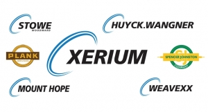 Xerium Engineered Fabrics