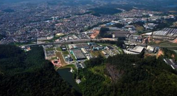 AkzoNobel Helping to Save the Brazilian Rainforest