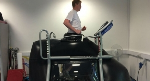 Anti-Gravity Treadmills Get Patients Running Again After Knee Surgery