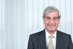 Rudolf Wehrli Elected RKW Supervisory Board Chairman