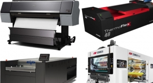 Outlook Group adds new equipment for prepress and flexible packaging