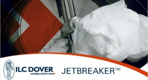 ILC Dover Releases Results for New JetBreaker System