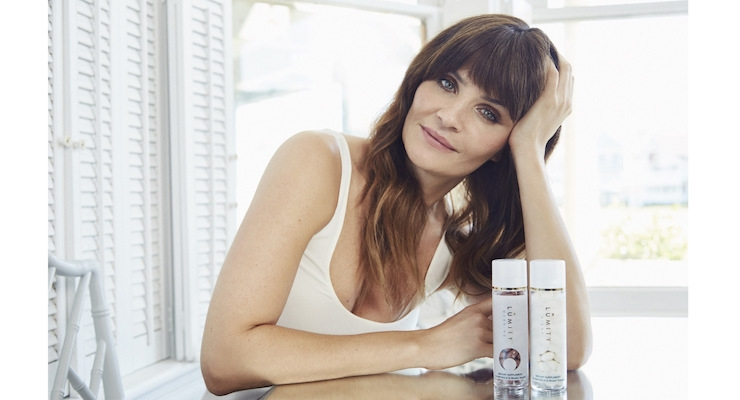 Lumity Recruits Helena Christensen