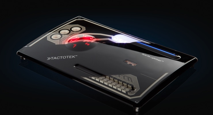 TactoTek Announces Expansion