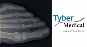 FDA Clears Tyber Medical