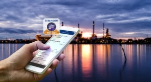 Emerson Introduces DeltaV Mobile Platform