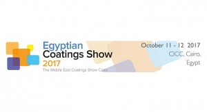The Egyptian Coatings Show