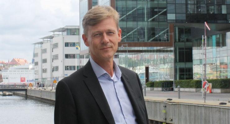 Lars Sandström