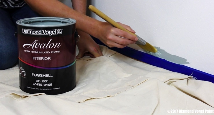 Diamond Vogel Launches Avalon Ultra Premium Paint