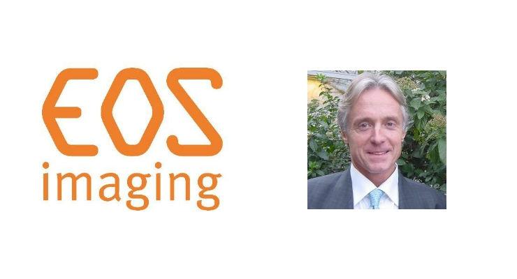EOS imaging Appoints New CFO