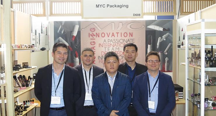 LPNY – MYC (L-R): Colin Philips, Edward Hernandez, Wilson Chen, David Zhao, Andrea Perego