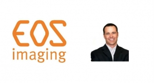EOS imaging Names President, North America