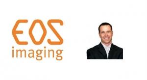 EOS imaging Names President, North America