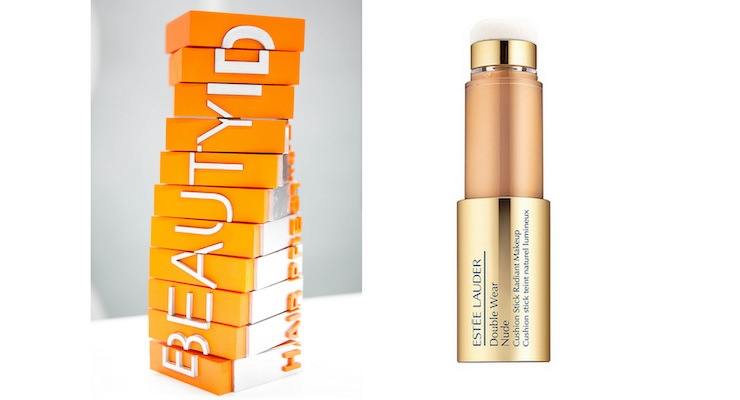 Estee Lauder & HCT Win BeautyID Awards for Innovative Cushion Stick