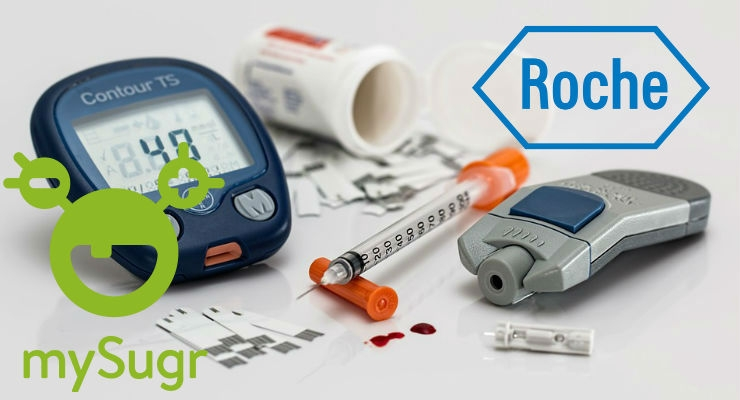 Roche Acquires mySugr to Form Open Diabetes Management Platform