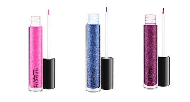 MAC Brings Back Dazzleglass Lip Gloss