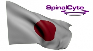 SpinalCyte Receives New Japanese Patent