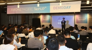 Amorepacific Holds Tech Startup Demo Day
