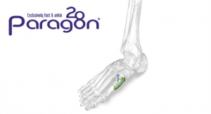 Paragon 28 Launches Triplanar Hallux Valgus Correction System