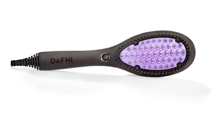 Hair Straightening Brush Wins Good Housekeeping Beauty Lab Award