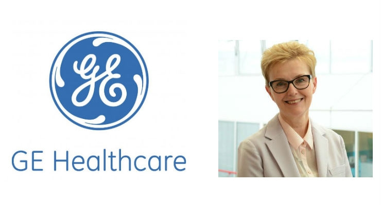 GE Healthcare Europe Appoints New President & CEO