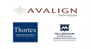 Avalign Technologies Acquires Thortex & Millennium Surgical