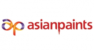Asian Paints Reports Revenue for First Quarter