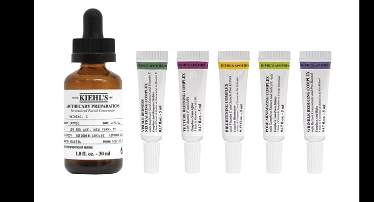 Kiehl's Chooses Neopac for Child-Resistant Polyfoil Tubes