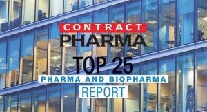 Top 25 Pharma and Biopharma Report