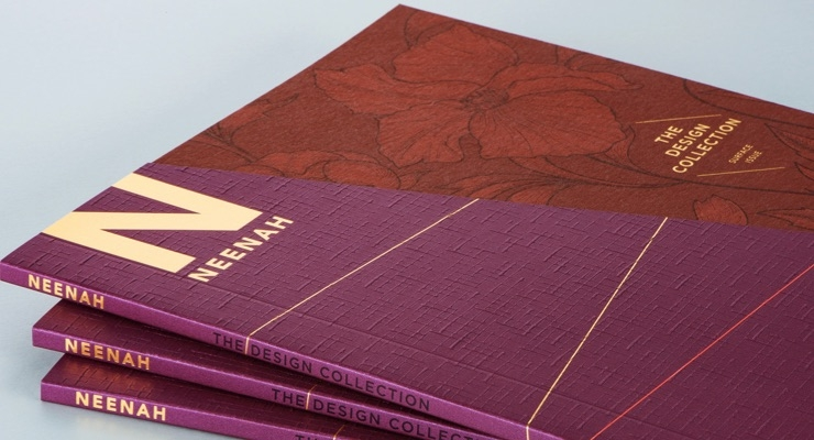 Neenah Releases 'The Design Collection Surface Issue'