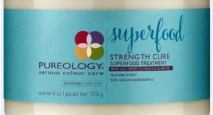 Superfood Masques for Hair from Pureology