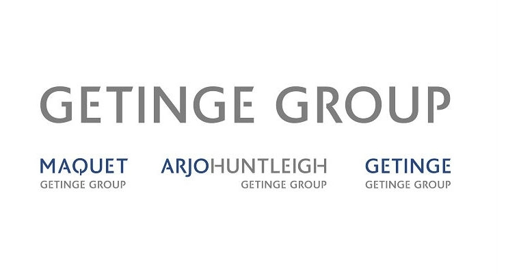 25. Getinge Group