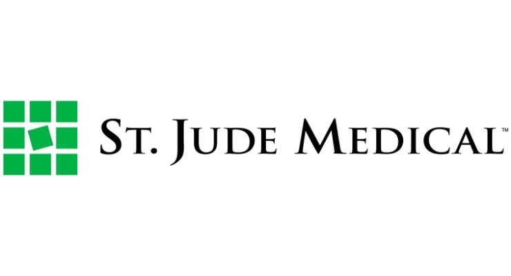16. St. Jude Medical Inc.