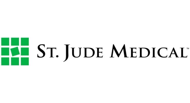 16. St. Jude Medical Inc.