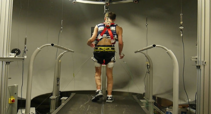 Robot-Driven Gait Training for Cerebral Palsy