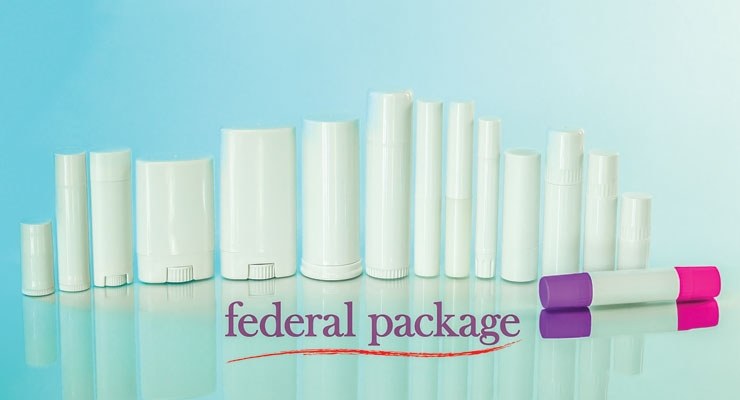 Design Innovations at Federal Package