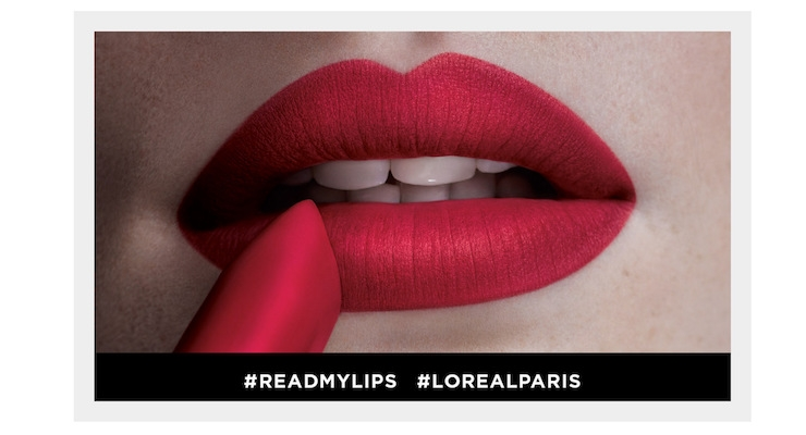 Beauty Brands Celebrate National Lipstick Day 2017