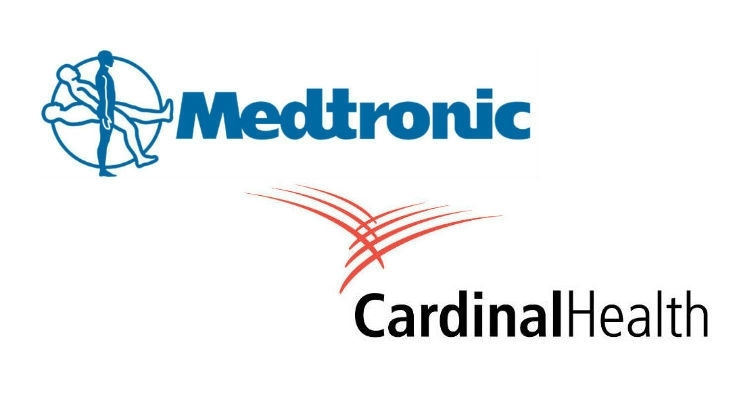 Medtronic Completes Sale to Cardinal Health