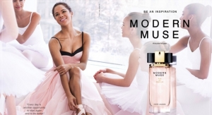 Estee Lauder Names Newest Muse