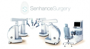 TransEnterix Augments Micro Incision Robotic Surgery Capabilities