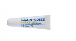 Have A Sip! Malin+Goetz Mojito Lip Balm Is Back