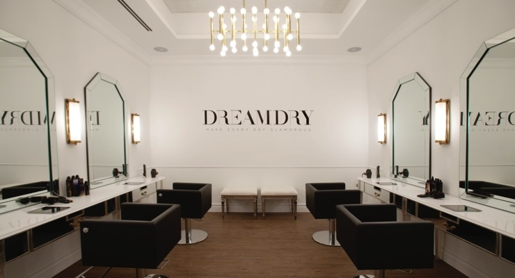 Dream Dry Expands Stateside