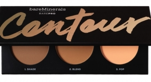 Bare Minerals Rolls Out Contouring Trio
