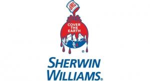 Sherwin-Williams Introduces Water-Based Floor Coatings